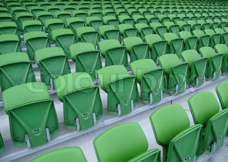 ©Neville Mountford-Hoare/AltoPress/Maxppp ; Stadium seating