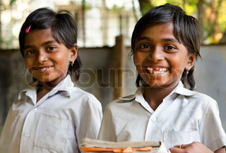 Image of 'poor, tamil, school'