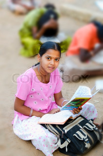 Image of 'girls, tamil, school'