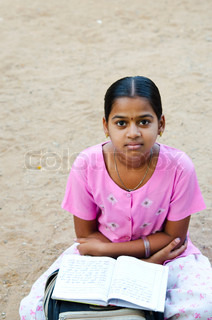 Image of 'girl, tamil, beautiful'