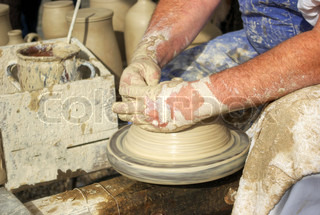 Image of 'making, handwork, the'