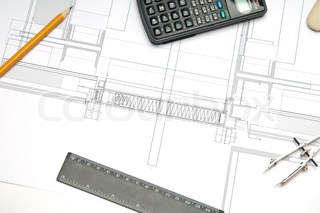 architecture blueprint & tools