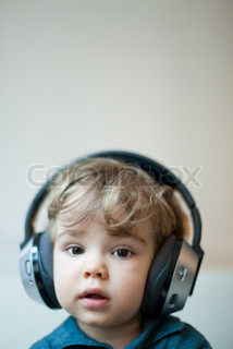 Image of 'kids, cute, music'