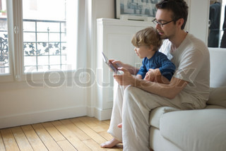 Image of 'children, child, using laptop computer'