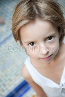 Image of 'innocence, child, 5'