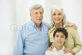 Image of 'grannies, haired, grandmother'