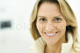 Image of 'portrait, woman, frau'