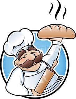Baker illustration