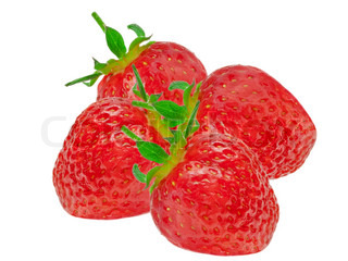Image of 'berry, background, fresh'