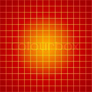 An abstract colored background with grid pattern
