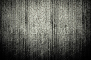 a high resolution vintage wooden background or texture with corrosion effect