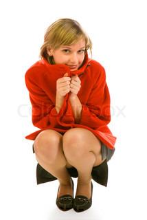 Original Tubes Woman Squatting Femmes Accroupies Mulheres Agachadas  Polyvore