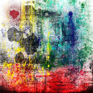 Billede af 'mønster, mønstre, rustne'