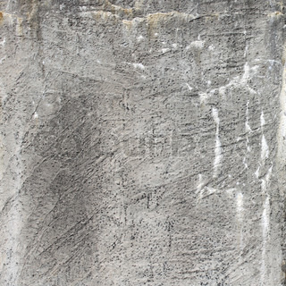 Old concrete wall texture close up