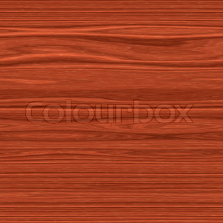 Seamless cherry woodgrain texture that tiles as a pattern in any direction