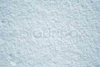 Snow background A structure of a snow with fine particles of an ice