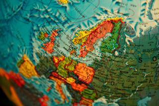 Bild von 'globus, europa, Europa'