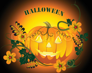 Drawing by day halloween