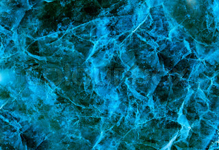 Dark blue abstract background resembling old marble