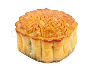 Traditional Chinese Moon Cake