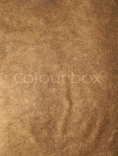 Brown Paper Texture and can be background
