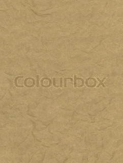 brown old paper background and can be texture