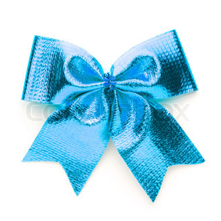 Beautiful bow that can be used for decoration