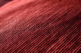 Textile fabric velvet surface texture