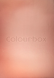 Crushed coloured paper, background of rose color