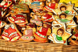 Christmas biscuits Christmas cookies Germany.