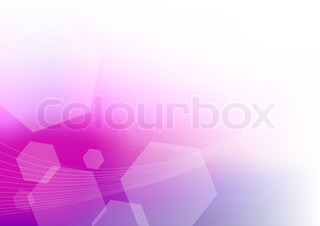 Purple and magenta soft background