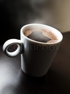 dampende kaffe