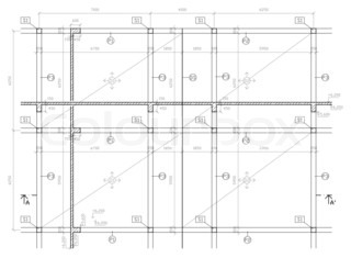 Construction drawing