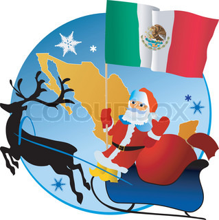 Merry Christmas, Mexico!