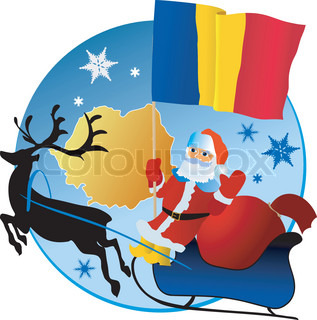 Merry Christmas, Romania!