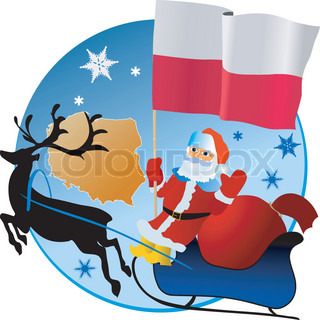 Merry Christmas, Poland!
