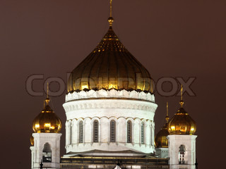 Image of 'fragment, moscow, dome'