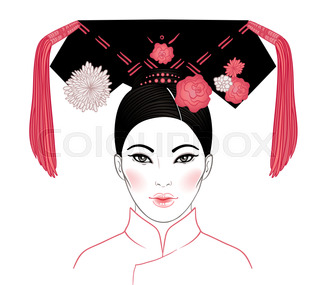 Traditional Chinese Hairstyles With Chopsticks Best Hairstyle 2018