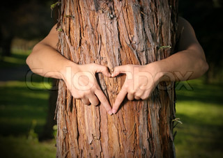 A person who loves nature, saves nature or empowers people to grow and care for urban and community trees and forests