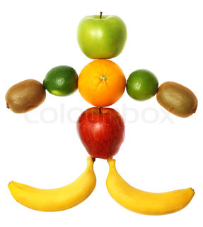 Fruit-man