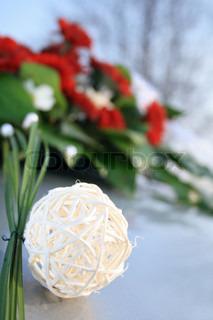 meget flot blomster så nemt bryllup baggrund