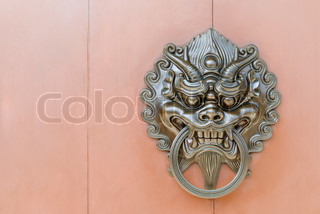 Image of 'design, chinese, lion'