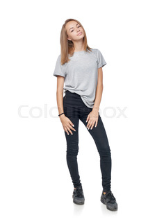 Teen Full Body
