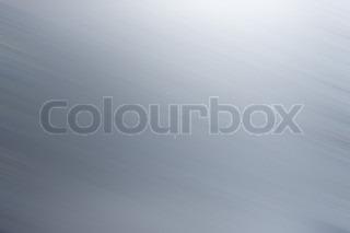 Naturligt udseende børstet aluminium illustration, der fungerer fint som en baggrund eller tekstur