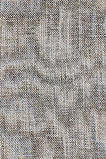 grey natural linen texture for the background