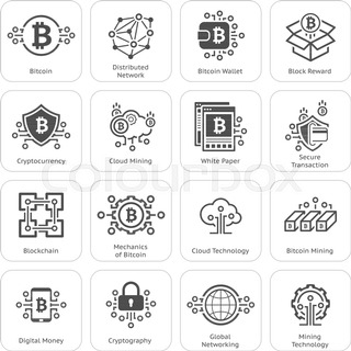 best cryptocurrency icons