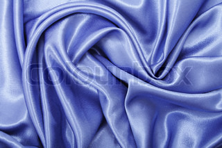 veyr nice and expensive blue satin background