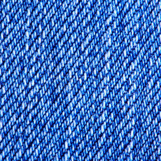 Blue jeans texture, may be used as background