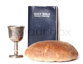 Bread and Wine Bible