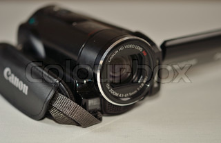 Video camcorder